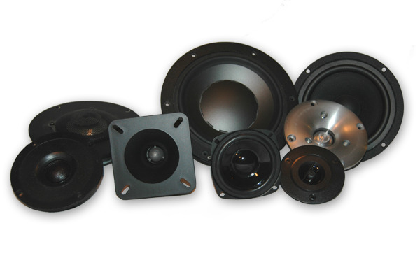 speakers parts. speaker replacement parts speakers o